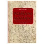De la romani la romani - Ioan-Aurel Pop