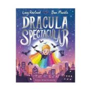 Dracula Spectacular - Lucy Rowland