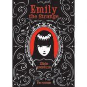 Emily The Strange. Zilele Pierdute - Rob Reger, Jessica Gruner