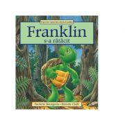 Franklin s-a ratacit - Paulette Bourgeois, Brenda Clark