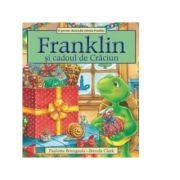 Franklin si cadoul de Craciun - Paulette Bourgeois, Brenda Clark
