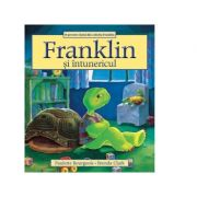 Franklin si intunericul - Paulette Bourgeois, Brenda Clark