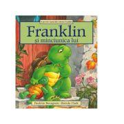 Franklin si minciunica lui - Paulette Bourgeois, Brenda Clark