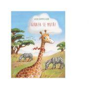 Girafa se muta! - Markus Zoller, Guido Hammesfahr