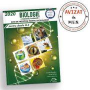 Biologie - Ghid de pregatire pentru BACALAUREAT 2020 - Clasele IX-X - Ed. Delfin