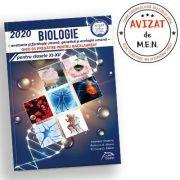 Biologie - Ghid de pregatire pentru BACALAUREAT 2020 - Clasele XI-XII - Ed. Delfin