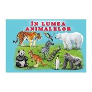 In lumea animalelor - Carton