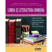 Limba si literatura romana. Clasa a VI-a - Mihaela Cirstea, Ioana Hristescu, Carmen Iosif, Adina Papazi, Laura Surugiu