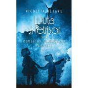 Luluta si Petrisor - Nicoleta Beraru
