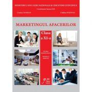 Marketingul Afacerilor clasa a XI-a. Filiera tehnologica. Profilul servicii - Suzana Ilie, Cristina Tanislav, Catalina Postovei
