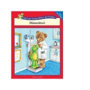 Masuratori. (Clasa 0 si Intai) - Rosemarie Shannon