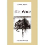 Mici fabule - Etienne Ruhaud
