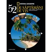 National Geographic. 52 de saptamani de vis