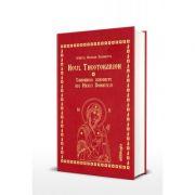 Noul Theotokarion. Canoanele Aghiorite ale Maicii Domnului - Sfantul Nicodim Aghioritul