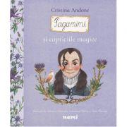 Paganini și capriciile magice - Cristina Andone, Thea Olteanu, Adriana Gheorghe, Sebastian Oprita