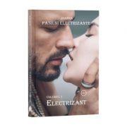 Pasiuni electrizante, Volumul 1, Electrizant - Joanna