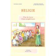 Religie - Clasa pregatitoare - Fise de lucru