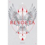 Revolta. Trilogia Jocurile foamei, partea a III-a - Suzanne Collins