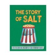Story of Food: Salt - Alex Woolf