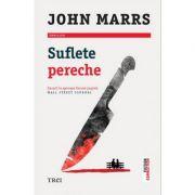 Suflete pereche - John Marrs