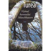 Visinul baronului Munchhausen - Valeriu Turcea