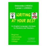Writing at your best - Smaranda Livescu, Lucian I. Livescu