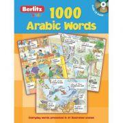 1000 Arabic Words