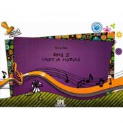 EMI 2. Caiet de Muzica - Anca Ilea