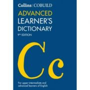COBUILD Advanced Learner's Dictionary (Ninth edition)