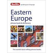 Berlitz Language: Eastern Europe Phrase Book & Dictionary: Albanian, Bulgarian, Croatian, Czech, Estonian, Hungarian, Latvian, Lithuanian, Polish, Romanian, Russian & Slovenian (Berlitz Phrasebooks)