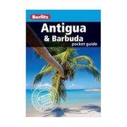 Antigua & Barbuda Pocket Guide