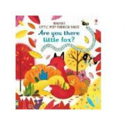 Are You There Little Fox - Sam Taplin