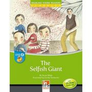 The Selfish Giant. Level D - Oscar Wilde