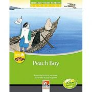 Peach Boy. Level C - Richard Northcott