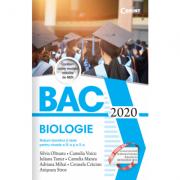 Bacalaureat 2020. Biologie. Notiuni teoretice si teste pentru clasele a IX-a si a X-a - Silvia Olteanu (coord.)