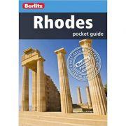 Berlit Rhodes Pocket Guide (Berlitz Pocket Guides)
