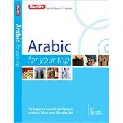 Berlitz Arabic For Your Trip