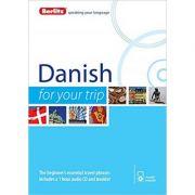 Berlitz Danish For Your Trip