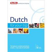 Berlitz Dutch For Your Trip