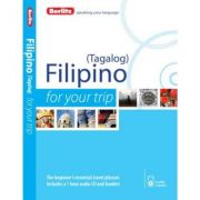 Berlitz Filipino Tagalog for Your Trip