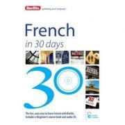 Berlitz French in 30 Days