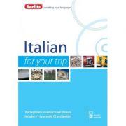 Berlitz Italian For Your Trip