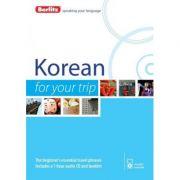 Berlitz Korean For Your Trip
