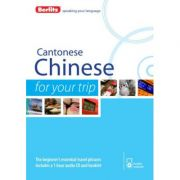 Berlitz Language: Cantonese Chinese For Your Trip