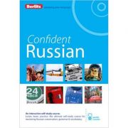Berlitz Language: Confident Russian (Berlitz Confident)