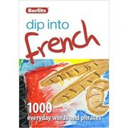 Berlitz Language: Dip Into French