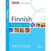 Berlitz Language: Finnish for Your Trip