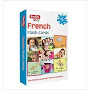 Berlitz Language: French Flash Cards (Berlitz Flashcards)