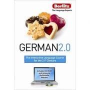 Berlitz Language: German 2. 0 (Berlitz 2. 0)