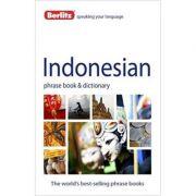 Berlitz Language: Indonesian Phrase Book & Dictionary (Berlitz Phrasebooks)